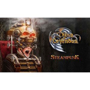 Juegos Steampunk