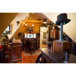 Muebles Steampunk