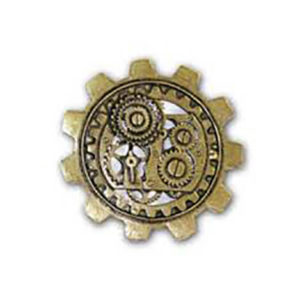Broches Steampunk