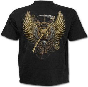 camisetas steampunk