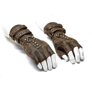 Guantes Steampunk