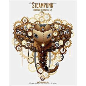 Libros Steampunk