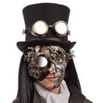 Mascaras Steampunk