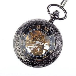 Relojes de Bolsillo Steampunk