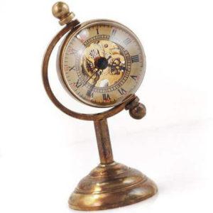 Relojes de Mesa Steampunk