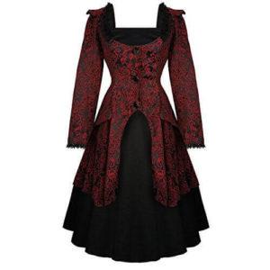 Vestidos Steampunk