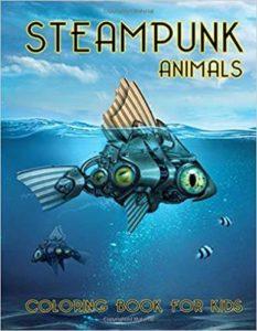 Steampunk animales