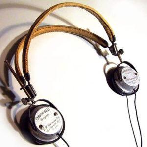 Auriculares y Audifonos